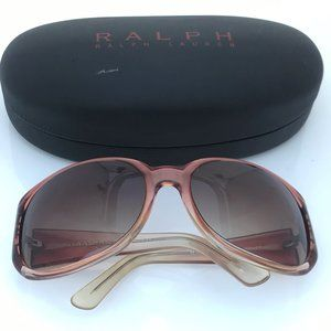 Ralph Lauren Women Sunglasses 7562/U/S 60[]18 115